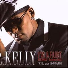 23. R. Kelly