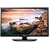 LG 24LH458A 61 Cm (24 Inches) Full HD LED IPS TV (Black)