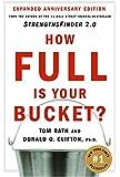 How Full Is Your Bucket?