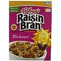 3-Pack Kellogg's Raisin Bran