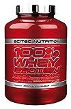 Scitec Nutrition 100% Whey Protein Professional (2,35kg) Sch...