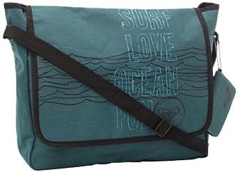 Roxy Big Girls'  Recess Bag, Deep Sea, One Size