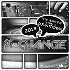 New Years Eve Ultimate Countdown 2013 (Scratch Weapons & Tools Series)
