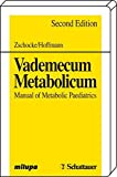 img - for Vademecum Metabolicum Manual of metabolic Paediatrics book / textbook / text book