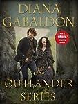 The Outlander Series 8-Book Bundle: O...