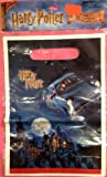 Harry Potter 8 Pack Party Loot Bags