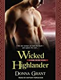 img - for Wicked Highlander (Dark Sword) book / textbook / text book