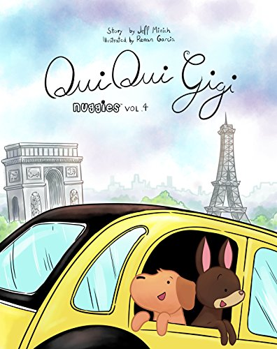 Oui Oui Gigi (Nuggies Book 4)