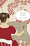 Pride and Prejudice (Modern Library Classics) (0679783261) by Jane Austen
