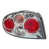 AutoStyle 59X05 R�cklichter Renault Megane Coup� / Cabrio 96-, Chrom