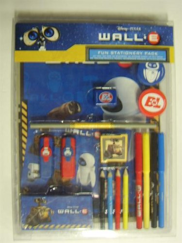 Disney Walle Fun Set - 1