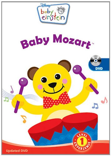Baby Mozart front-698496
