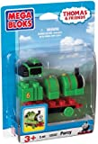 Mega Bloks Thomas and Friends 10502 Percy 5pc Character Engine