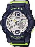 [カシオ]CASIO 腕時計 BABY-G G-LIDE BGA-180-2BJF レディース