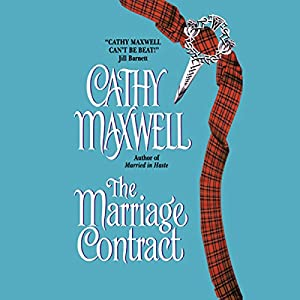 The Marriage Contract Audiobook