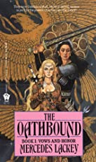 The Oathbound (Vows and Honor)