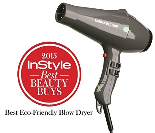 Barbar ECO8000 Blow Dryer (Hair Dryer 8000 compare prices)