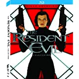 The Resident Evil Collection [Blu-ray]by Resident Evil