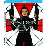 Resident Evil 5-Pack  [Blu-ray]by Resident Evil