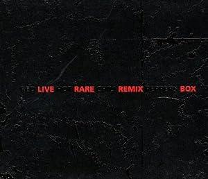 Live Rare Remix