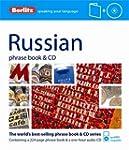 Berlitz Language: Russian Phrase Book...