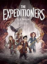 The Expeditioners and the Treasure of Drowned Man&#39;s Canyon