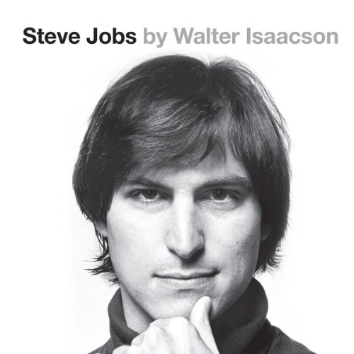 Comparamus - Steve Jobs: The Exclusive Biography