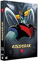 Goldorak - Box 4 - Épisodes 37 à 49 [Non censuré]
