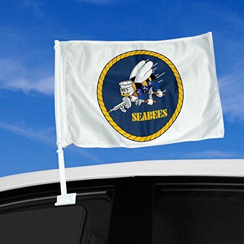 double-sided-car-flag-12-x-15-with-us-naval-construction-force-cbs-seabees-durable-and-long-lasting