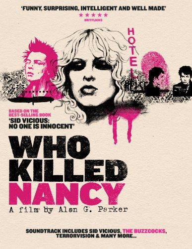 Who Killed Nancy [Reino Unido] [DVD]