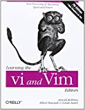 img - for Learning the vi and Vim Editors book / textbook / text book