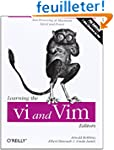 Learning The Vi and Vim Editors 7e