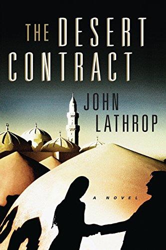 The Desert Contract: A Novel