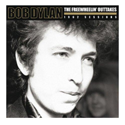 Bob Dylan - Freewheelin