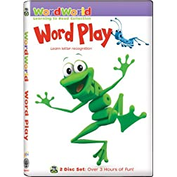 WordWorld: Word Play