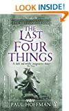 The Last Four Things (Left Hand of God Trilogy 2)