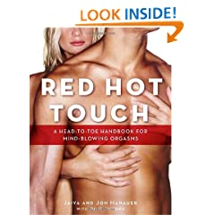 Red Hot Touch: A head-to-toe handbook for mind-blowing orgasms