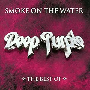 Smoke On The Water (the Best Of)