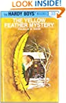 Hardy Boys 33: The Yellow Feather Mys...
