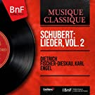 Schubert: Lieder, Vol. 2 (Stereo Version)