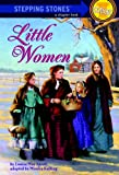 Little Women (A Stepping Stone Book(TM))