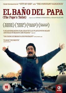 El Bano Del Papa [DVD]