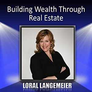Building Wealth Through Real Estate Speech