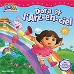Dora et l'arc en ciel