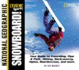Snowboard!-Turtleback-School--Library-Binding-Edition