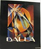 img - for Balla the Futurist. book / textbook / text book