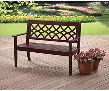 Better Homes and Gardens 4' Bench