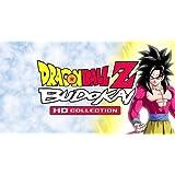 X360 DRAGON BALL Z HD BUDOKAI