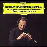 Carlo Maria Giulini Beethoven: Symphony No.6. Schumann: