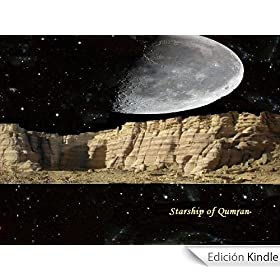 Starship of Qumran (Vimana Book 1) (English Edition)
